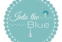 Into the Blue - Travel, Outdoor, Diving / http://into-the-blue.net/