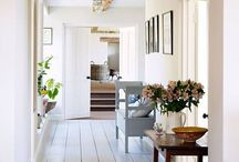 home interiors - hall
