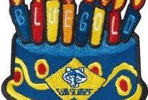 Cub Scouting / events & ideas, rewards, recognition, fun