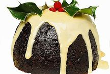 Traditional Christmas Recipes, Thanksgiving & Holiday Baking and Goodies...