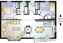 Create your house