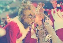 the the the THE GRINCH