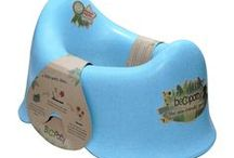 """Eco Baby / I prodotti in vendita su ChiaraLaScura ed EcoMiQui usufruiscono di uno sconto del 10%. Codice """"stiletico"""" per il primo negozio e """"stile etico"""" per il secondo."""