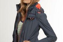 Jackets & Outerwear / Capispalla animal-friendly