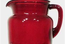 Pottery, Jugs, Crockery, Vases...
