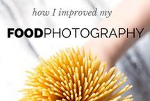 Blog Photography / Photography tips and photography styling for makers