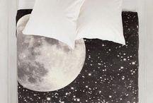 bedding/textile / by Alyssa Landa