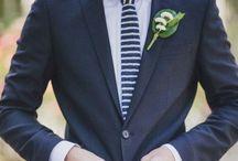 wedding * groom style