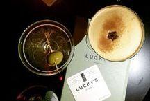 Booze & Refreshments