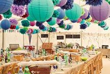 All Things Weddings & Events