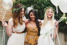 Wedding Events- (shower etc)