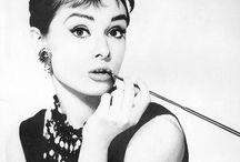 Audrey / Love Audrey.