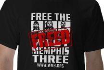 INFORM: WM3 / Dedicated to the West Memphis Three.