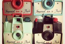 PHOTOGRAPHY: Snap it / Cameras, cameras, cameras