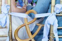 wedding ideas / by Anna Coates