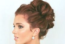 Hair!! / by Leigha Leininger (Long)