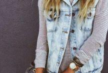 Fashion / by Rebecca Harris
