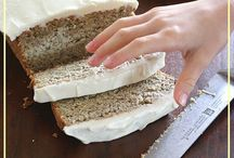 Anything bread / What can I say I love it! It is my downfall dieting ;-) I LOVE LOVE LOVE it! / by Mary Schumaker