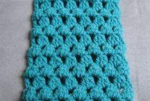 crochet / by Diane Wood
