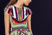 Fashion Inspiration / by GREENOLA STYLE