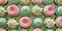 Baking - Cupcake Inspiration