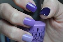 Nails / by Alexa Orr