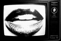 do i have lipstick on my teeth? / by Andrea Idalia