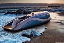 All kinds of boats / Special boats, from arround the world