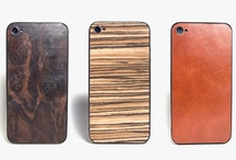 iPhone Cases / by Maureen Burke