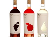 Bottle & Label design