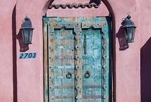 Doors & Entrances
