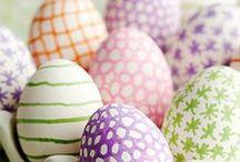 Celebrate: Spring / by Ashley Bodley