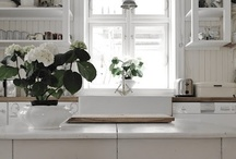 Kitchen / by Ruby-Roux Photography
