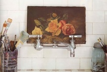 Utility Room / by Ruby-Roux Photography