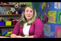Classroom Practices: The Creative Curriculum / In these videos, our Teaching Strategies colleague, Breeyn Mack, shares some classroom best practices tips using The Creative Curriculum for Preschool.
