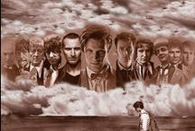 Doctor Who Obsession / where I can obsessively fangirl about the most awesome show ever / by Karin Kuo