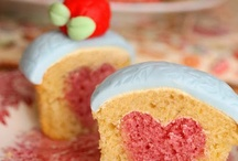 Cupcakes / Fun cupcake ideas that I like - and would like to try. / by Hollee Cakes