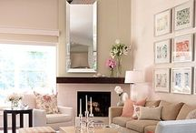 Ideas for the home / by Jessie Donofrio
