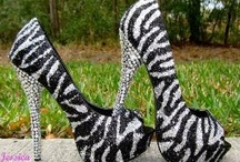 WiLd ThingS / Animal Print inspired clothing, jewelery, lingerie, purses, housewares, furniture, bedding, shoes and accessories.... I think I also threw in a leopard insect!!??? / by Diana LadyD Rivas