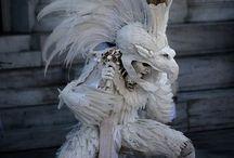 COSTUME / Inspiring costumes