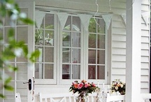 Porch / by Ruby-Roux Photography