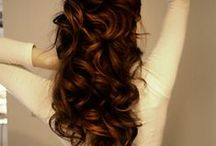 Hair / by Bethany Howell