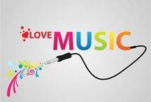 Music & Lyrics / by Kathryn Paulson