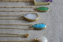 Style: Jewelry, Shoes, Etc. / by Ashley Bodley