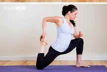 Yoga! / by Leigha Leininger (Long)
