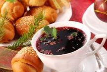 Polish Food / Recipes, traditions and customs