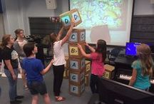 Piano: Group Lessons/Summer Camps