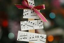 Piano:Holiday Ideas