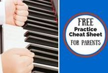Piano: For Parents
