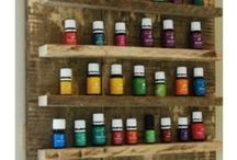 Essential Oils / How to get the best use out of your Young Living Essential Oils